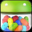 Jelly Bean Keyboard PRO v1.4.2 کیبرد اندروید 4.1 جیلی بین