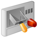 Jelly Bean Task Manager Widget v1.2 تسک منجر به سبک جلی بین