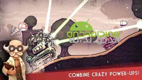 Jump and Destroy - بازی سرگرم کننده پرش و نابود کردن