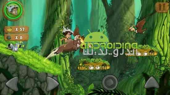 Jungle Adventures 2 - بازی ماجراهای جنگل 2