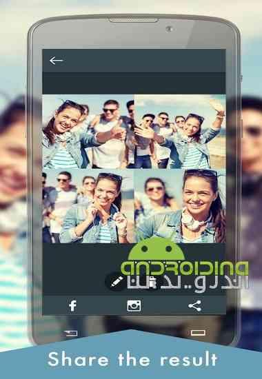 KVAD Camera +: Selfie, Photo Filter