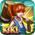 بازی سرگرم کننده کیکی اندروید KiKi RPG: PREMIUM v1.0.4