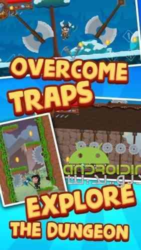 Kidarian Adventures - بازی سرگرم کننده ماجراهای کیدارن