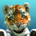 بازی تفریحی توله شیر Kinectimals v1.0