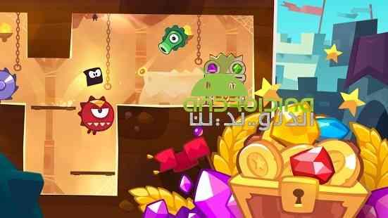 دانلود King of Thieves 2.18 بازی انلاین پادشاه دزدان از رپتولب اندروید 4