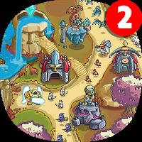 Kingdom Defense 2: Empire Warriors – Tower defense