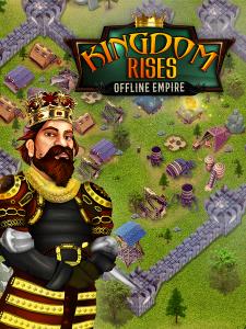 Kingdom Rises - عصر پادشاهی