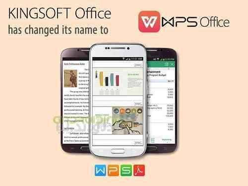 WPS Office قدرتمند در اجرا و ویرایش فایلهای آفیس و پی دی اف با پشتیبانی کامل از زبان شیرین پارسی
