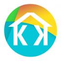 دانلود KK Launcher Prime (KitKat Launcher) v3.00  لانچر اندروید 4.4