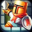 دانلود Knights of the Kings v1.2.10 بازی نبرد شاه ارتور