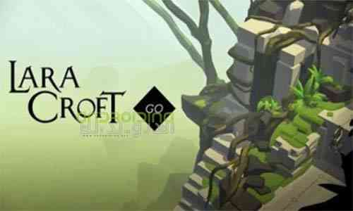 Lara-Croft-GO - لارا کرافت
