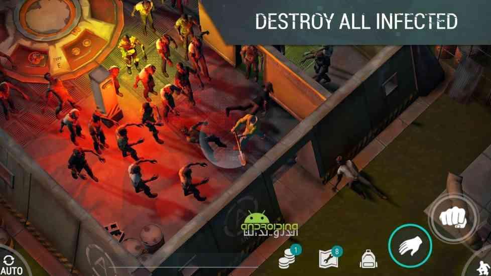 دانلود Last Day on Earth Survival 1.6.12 بازی انلاین آخرین روز روی زمین: بقا اندروید 2