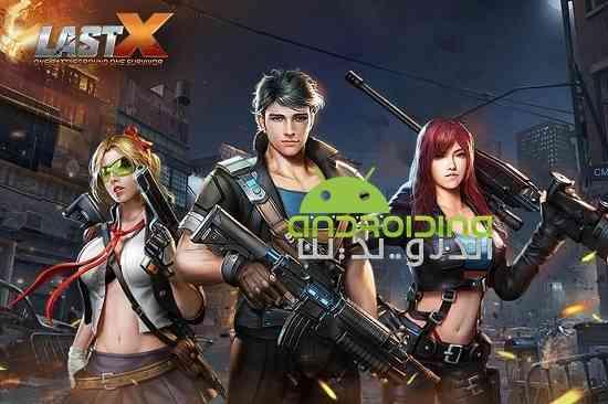 Last X: One Battleground One Survivor - بازی آخرین: یک منطقه جنگی یک بازمانده