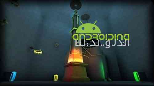 Legacy 3 - The Hidden Relic - بازی میراث 3 - اثر مخفی