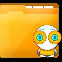 دانلود فایل منیجر اندروید Lidroid File Explorer root es 4.2.1