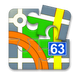 Locus Pro v1.16.3 and Addons برنامه قدرتمند نقشه خوان GPS آنلاین و آفلاین بهمراه افزونه ها