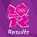 London 2012 Results App v1.3 پیگیری نتایج لحظه به لحظه المپیک لندن (رسمی)