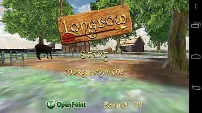 بازی تیرو کمان Longbow – Archery 3D Full v1.2 1