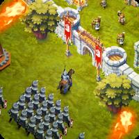 دانلود Lords & Castles 1.55 بازی استراتژیک ارباب ها و قلعه ها اندروید
