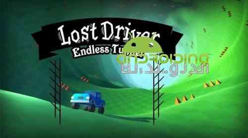 Lost Driver - بازی مسابقه ای راننده گم شده