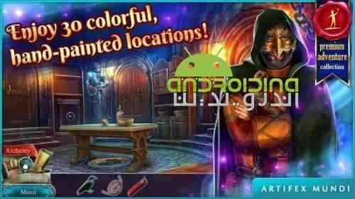 Lost Grimoires: Stolen Kingdom - بازی ماجراجویی گیریمور گمشده : سرقت پادشاهی
