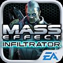 دانلود MASS EFFECT™ INFILTRATOR v1.0.39 بازی نبرد کهکشانی