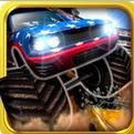 بازی حرکات نمایشی با ماشین ها MEGASTUNT™ Mayhem Pro v1.4.0