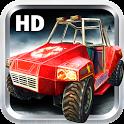 دانلود MOTO STRIKER HD v1.3 بازی رالی همه جانبه