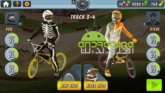 Mad Skills BMX 2 - بازیاکشن مهارت های دیوانه وار 2