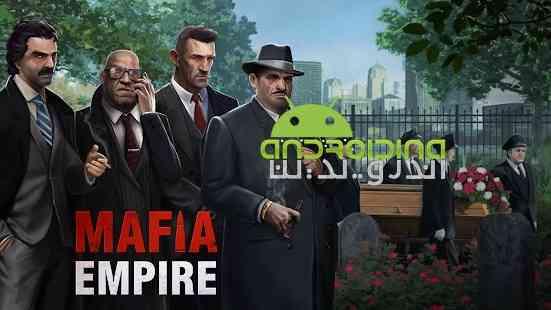 Mafia Empire: City of Crime - بازی امپراطوری مافیا: شهر تبهکاری