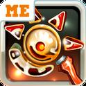 بازی فانتزی سرگرم کننده اندروید Mage_Strike_v1.2.1
