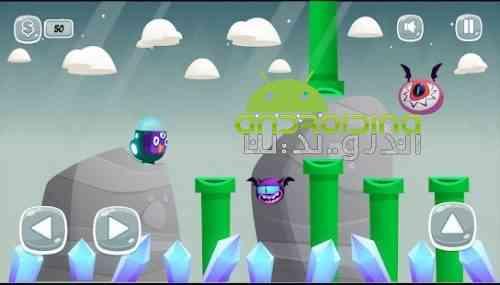 Mayamon 2: Winter Adventure - بازی مایامون 2: ماجراجویی زمستانی