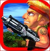 دانلود Metal Force Deluxe 2012 v1.0 بازی تفنگی
