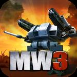 دانلود Metal Wars 3 v1.0 رباط های جنگی اهنی 3