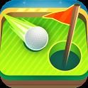 دانلود Mini Golf MatchUp v1.2.4 بازی زیبای گلف