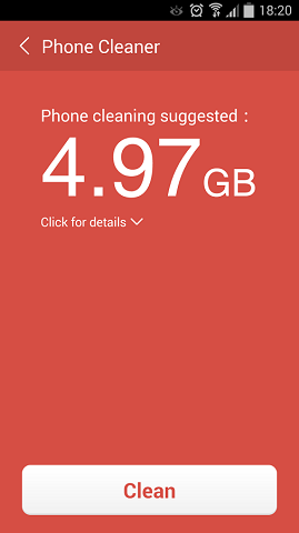 MobileGo (Optimize &Smart Kit) | بهینه ساز قدرتمند