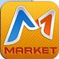 اندروید مارکت جدید MoboMarket v1.0