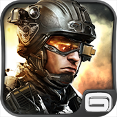 دانلود Modern Combat 4: Zero Hour v1.0.5 بازی مدرن کمبت