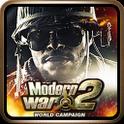 بازی زیبا و باگرافیک نظامی Modern War 2 World Campaign v1.4