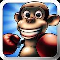 دانلود Monkey Boxing v1.01 مسابقات بوکس میمون ها