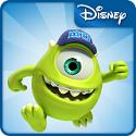 دانلود Monsters, Inc. Run v1.0.1 بازی هیولای یه چشم
