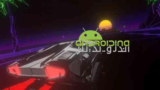 Music Racer - بازی موزیکال سرگرم کننده مسابقه موسیقی