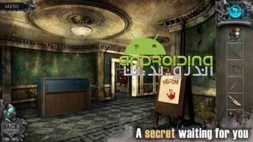 Mystery Valley - بازی ماجراجویی دره پر رمز و راز