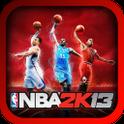 بازی بسکتبال فوقالعاده NBA 2K13 v1.1.2 اندروید از کمپانی 2K