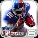 بازی فوقالعاده دیگری از گیم لافت فوتبال امریکایی NFL Pro 2013 1.1.8