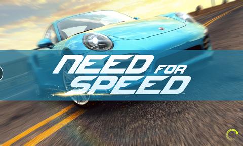 Need For Speed EDGE Mobile بازی فوق العاده نید فور اسپید: ادج اندروید ! – محصول کمپانی بازی سازی EA-GAMES
