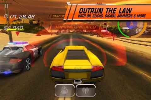 دانلود Need for Speed™ Hot Pursuit v1.0.89 بازی ماشین سواری 2