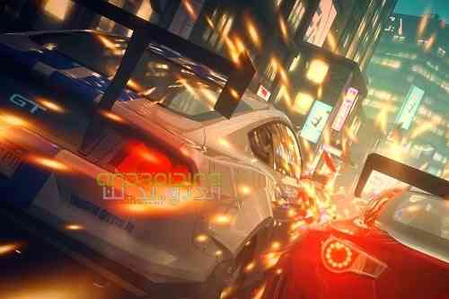 دانلود Need for Speed No Limits 2.3.6 نید فور اسپید نولیمیت اندروید 2