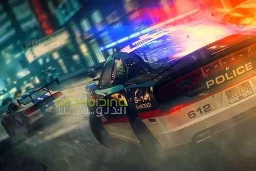 دانلود Need for Speed No Limits 2.3.6 نید فور اسپید نولیمیت اندروید 1