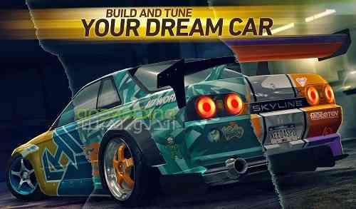 دانلود Need for Speed No Limits 2.3.6 نید فور اسپید نولیمیت اندروید 4
